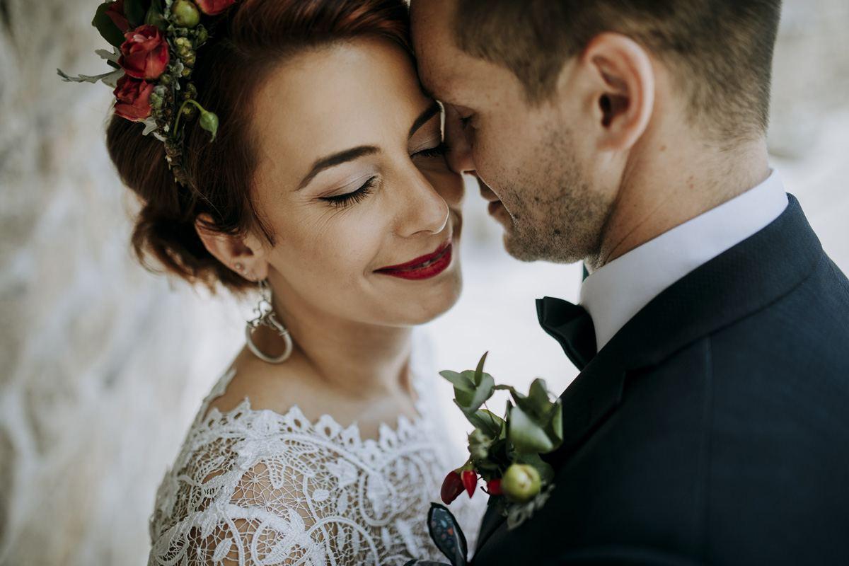 Сватба в Мавруда