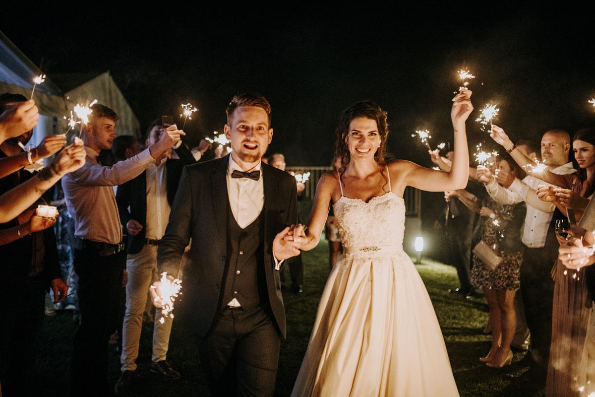 сватба във Вила Екатерина