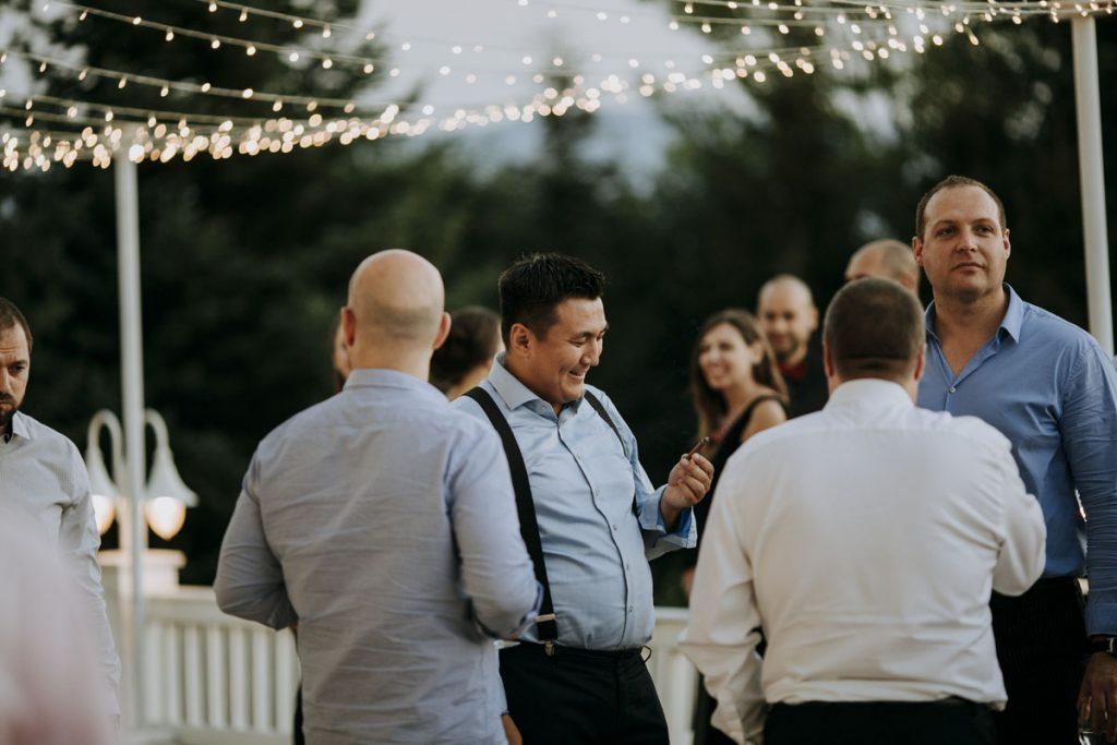 сватба в голф клуб