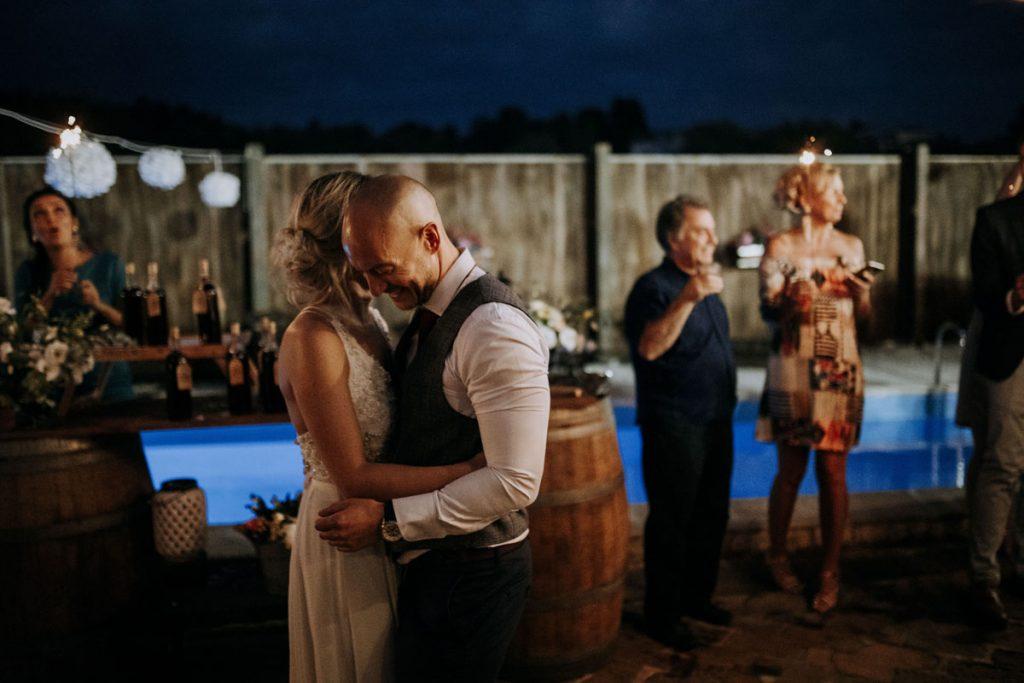 сватба в cozy