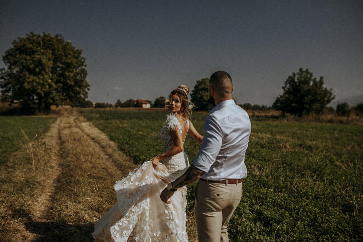 сватбена фотосесия мавруда