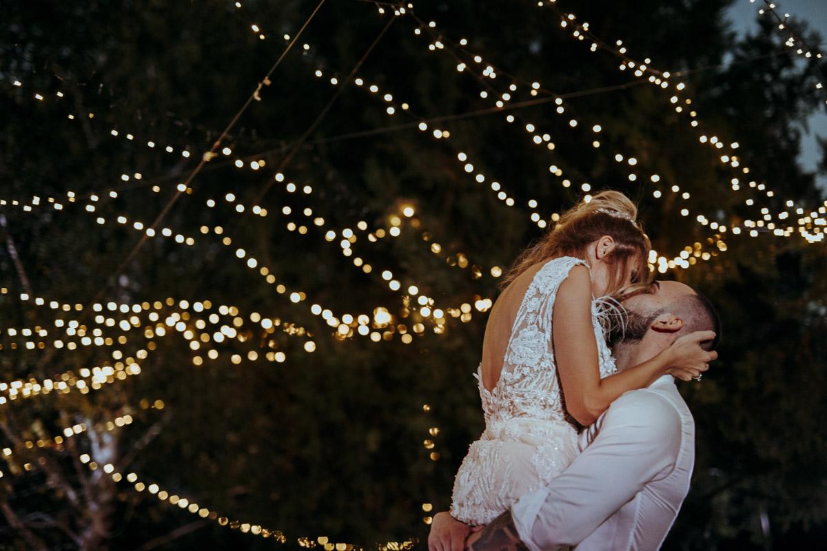градинска сватба пловдив