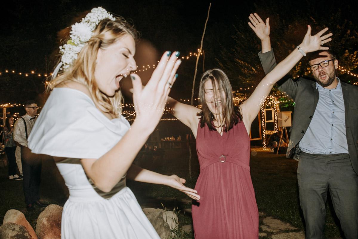 бедуин сватба